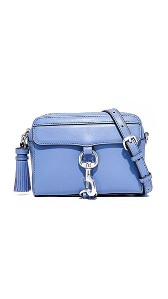 Rebecca Minkoff MAB Camera Bag - Azure