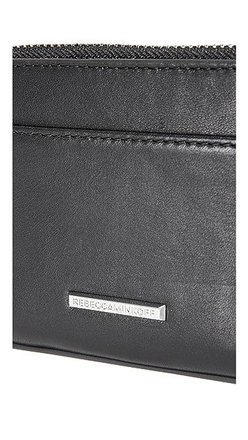 Rebecca Minkoff Mini Tassel Wallet