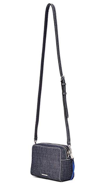Rebecca Minkoff Mini Sofia Cross Body Bag