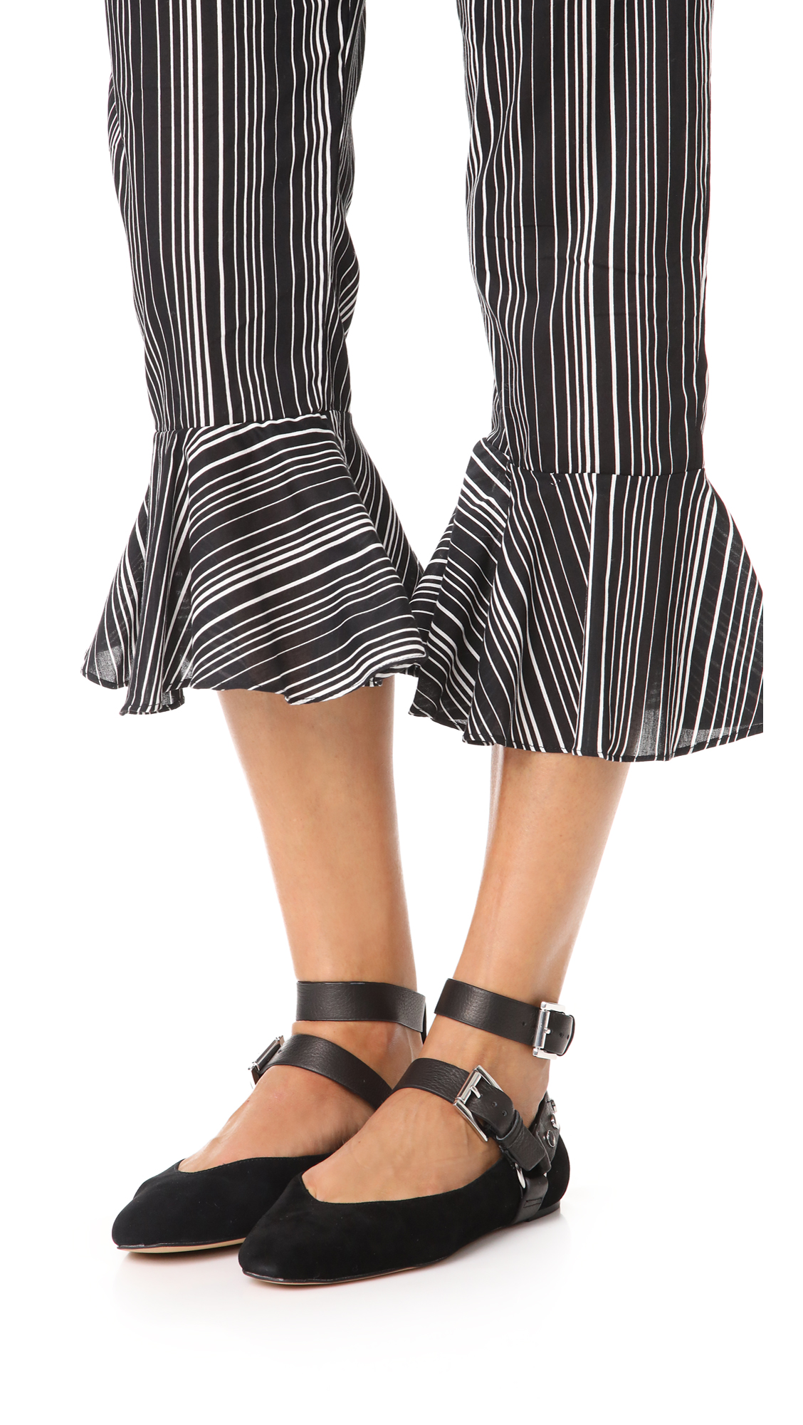 REBECCA MINKOFF Ballet flats pictures cheap price outlet explore cheap original supply clearance lowest price 1uOOg34
