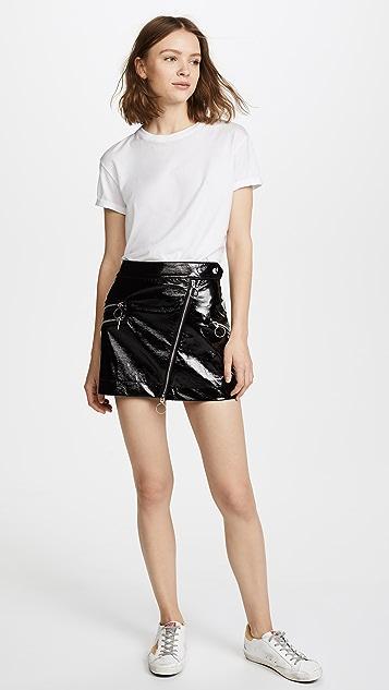 Rebecca Minkoff Elly Miniskirt