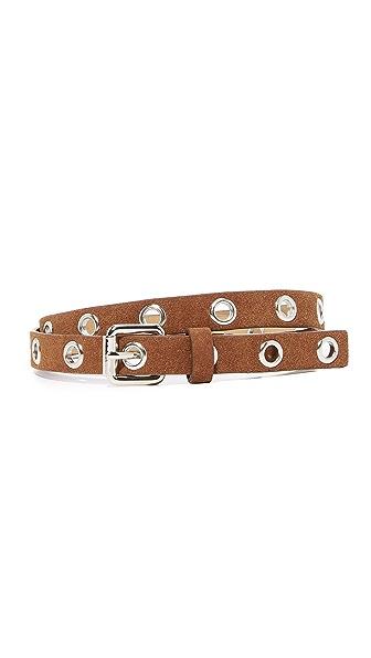 Rebecca Minkoff Diana Belt - Luggage