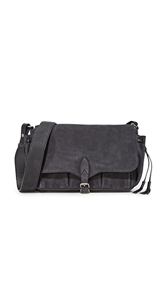 Rebecca Minkoff Alice Messenger Bag - Black