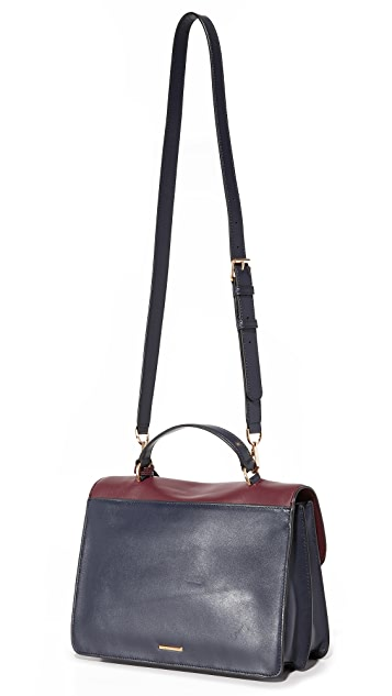 Rebecca Minkoff Top Handle Shoulder Bag