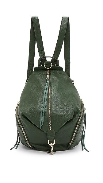 Rebecca Minkoff Alice Backpack - Army Green