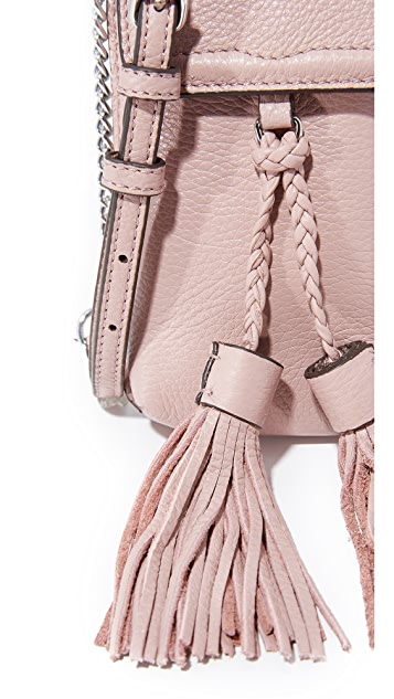 Rebecca Minkoff Isobel Chain Phone Cross Body Bag