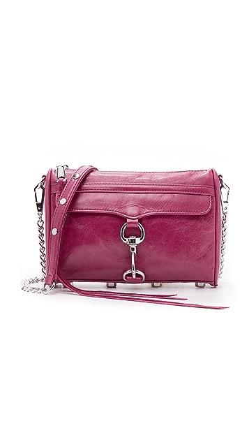 Rebecca Minkoff Миниатюрная сумка через плечо MAC