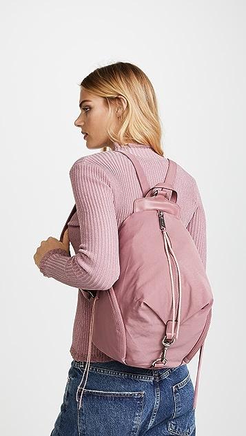 Rebecca Minkoff Nylon Julian Backpack