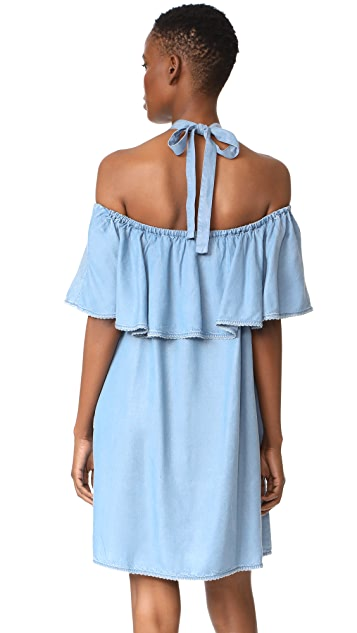 Rebecca Minkoff Havasu Dress