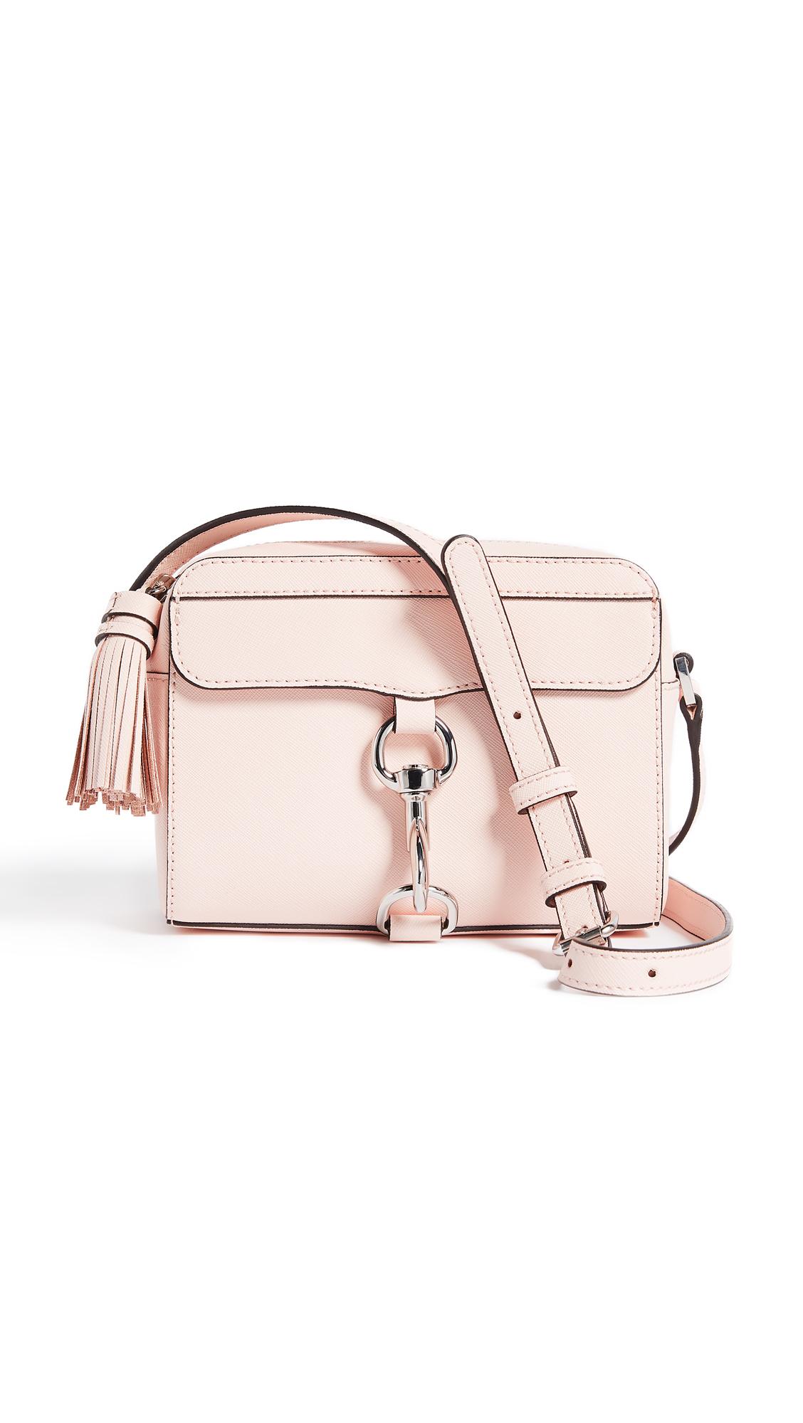 Rebecca Minkoff MAB Camera Bag - Soft Blush