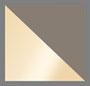 золотой/черный бриллиантовый/металлизированный
