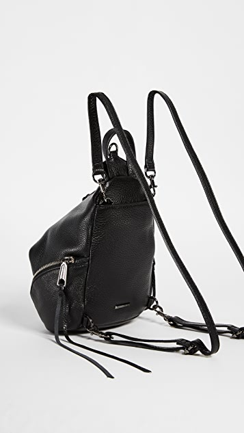Rebecca Minkoff Convertible Mini Julian Backpack