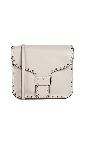 Rebecca Minkoff Midnight Mini Messenger Bag