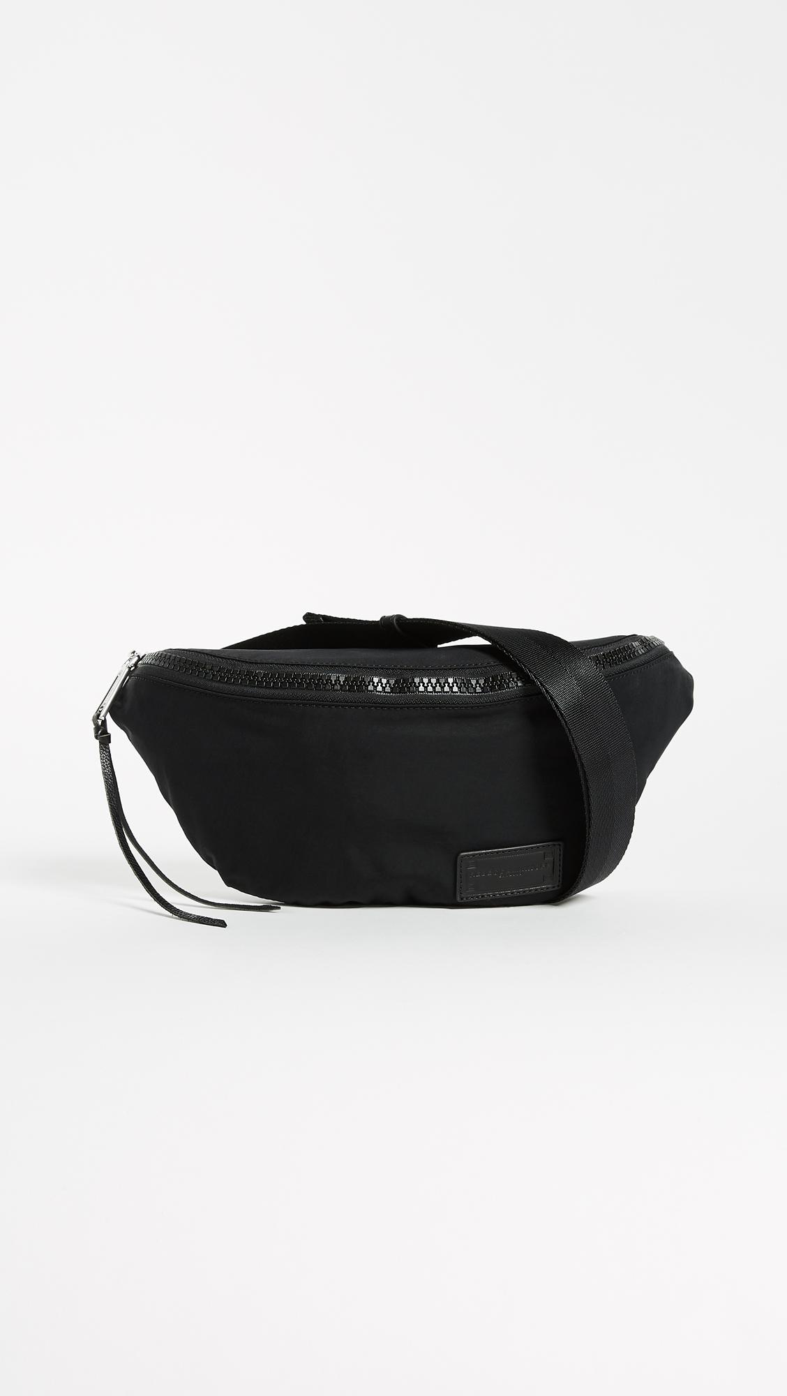 8f5513a3435 Rebecca Minkoff Nylon Belt Bag