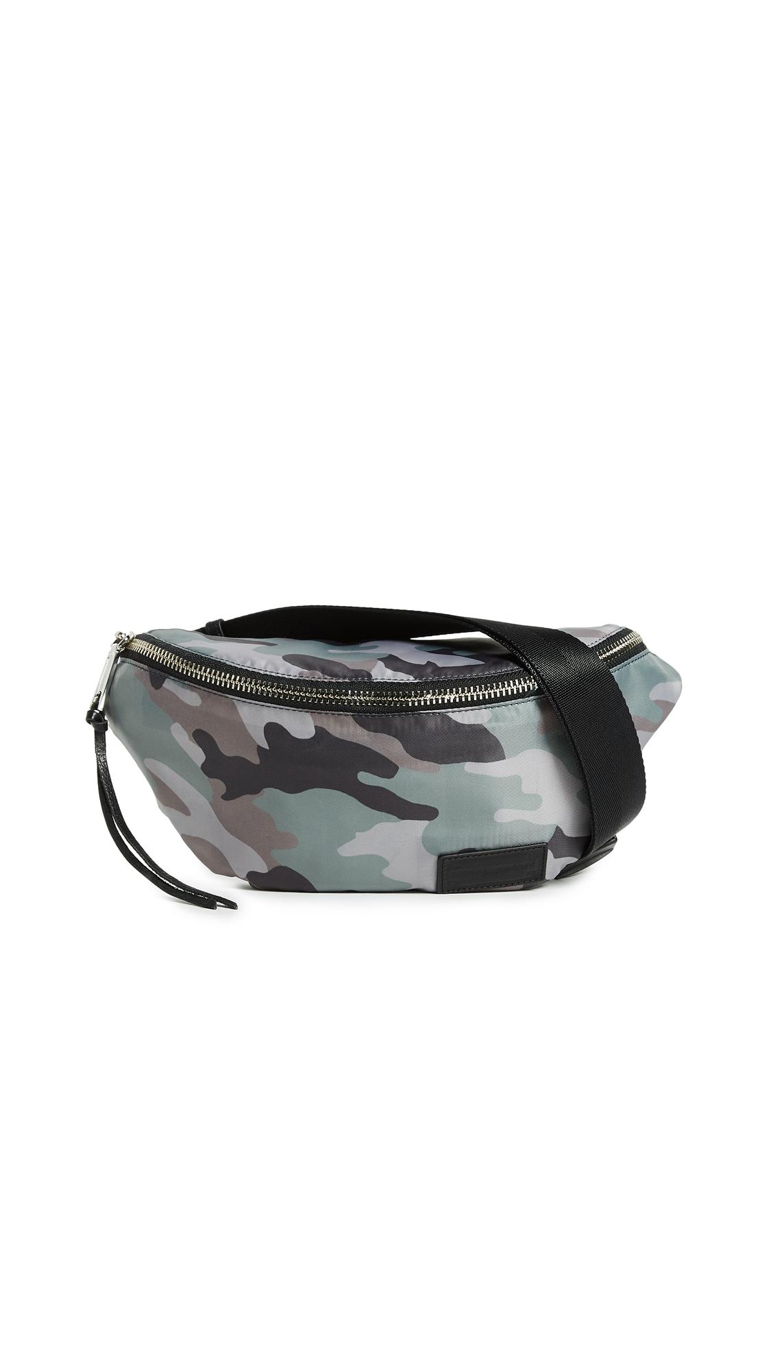 Rebecca Minkoff Nylon Belt Bag