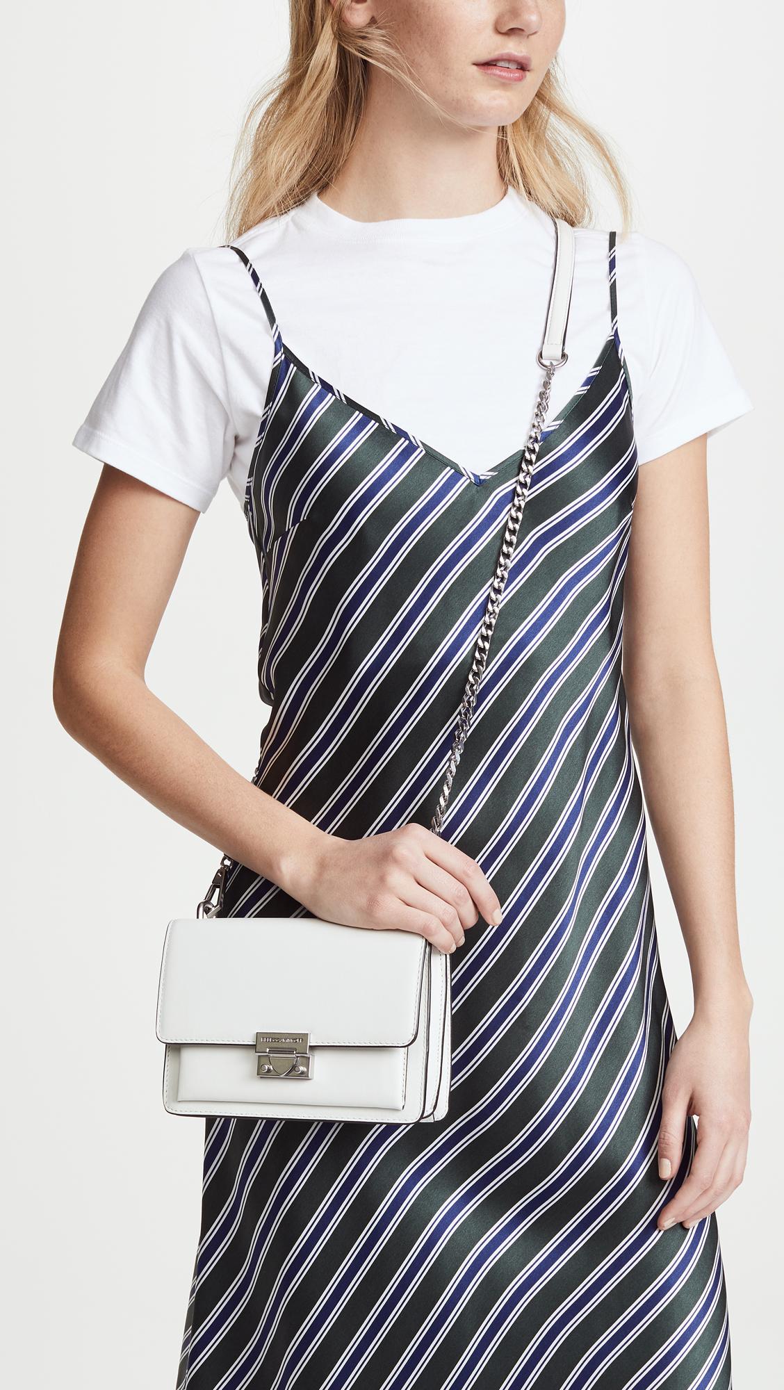 e49968c7db03 Rebecca Minkoff Christy Small Shoulder Bag