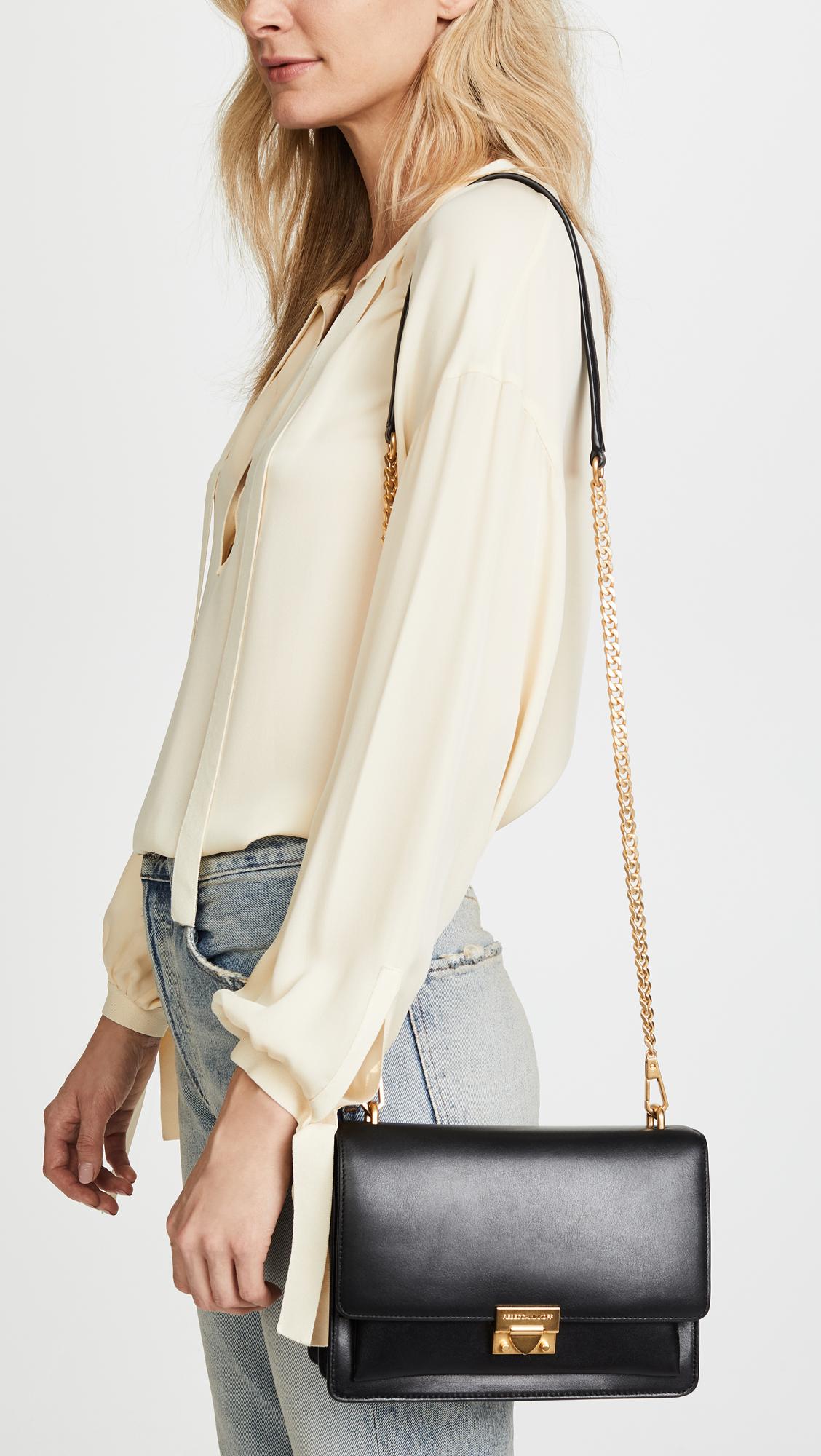 039380deb0ac Rebecca Minkoff Christy Medium Shoulder Bag