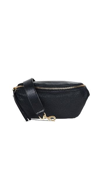 Rebecca Minkoff Bree Belt Bag - Black