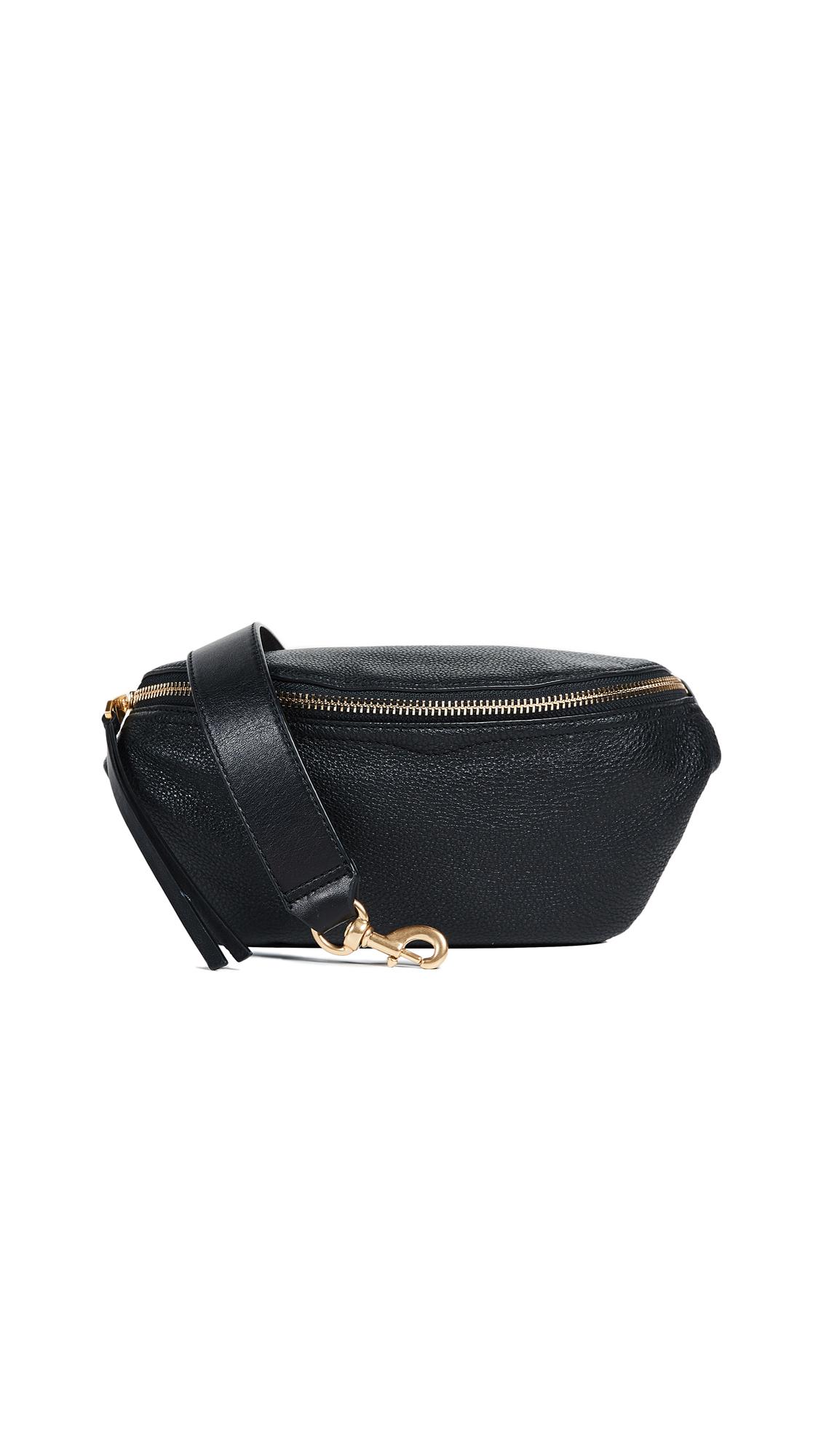 Buy Rebecca Minkoff online - photo of Rebecca Minkoff Bree Belt Bag
