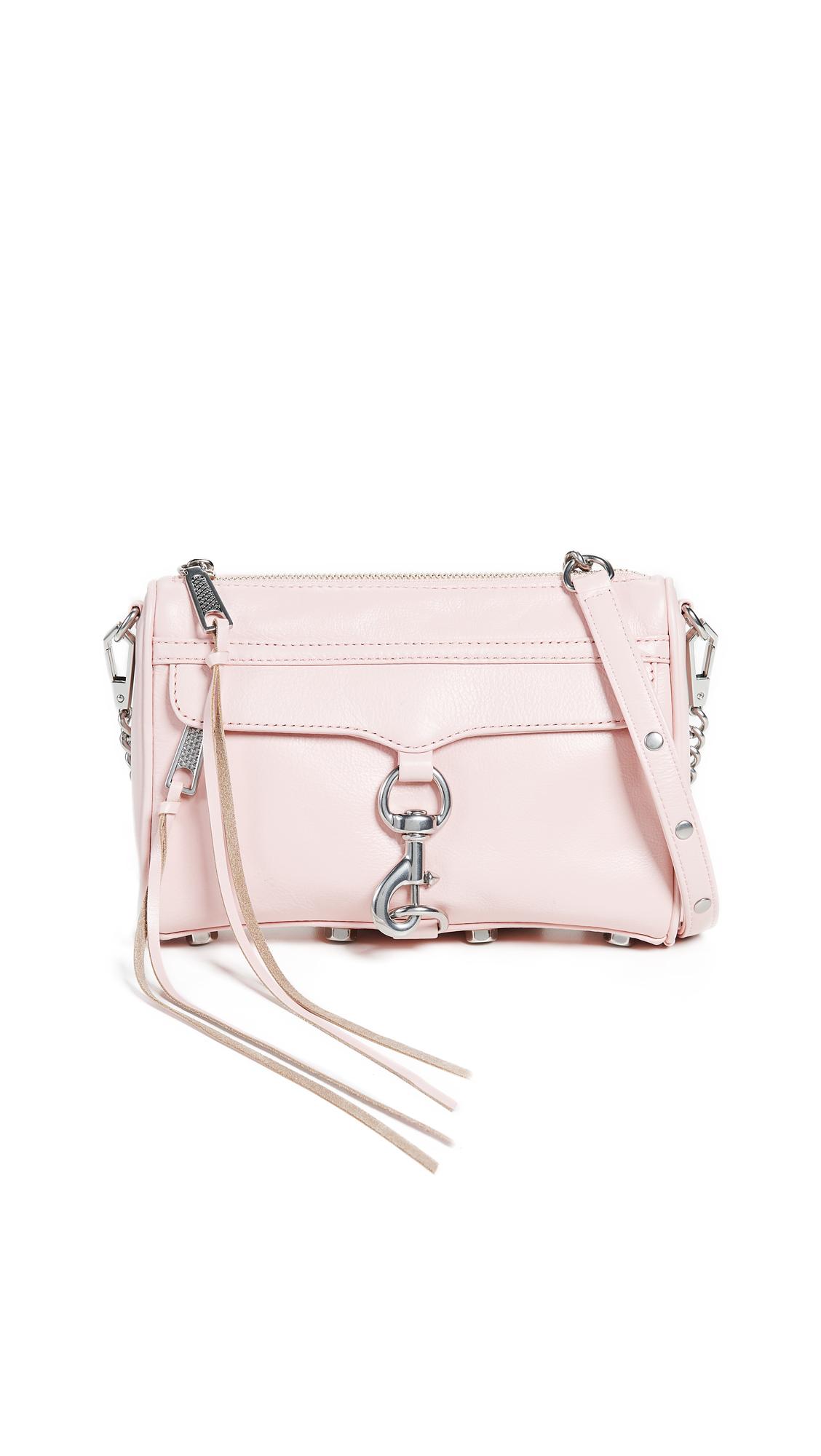 Rebecca Minkoff Mini MAC Cross Body Bag - Blossom
