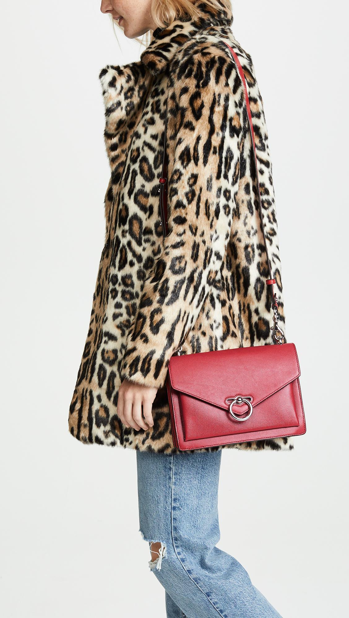 a435a0a99989 Rebecca Minkoff Jean Medium Shoulder Bag