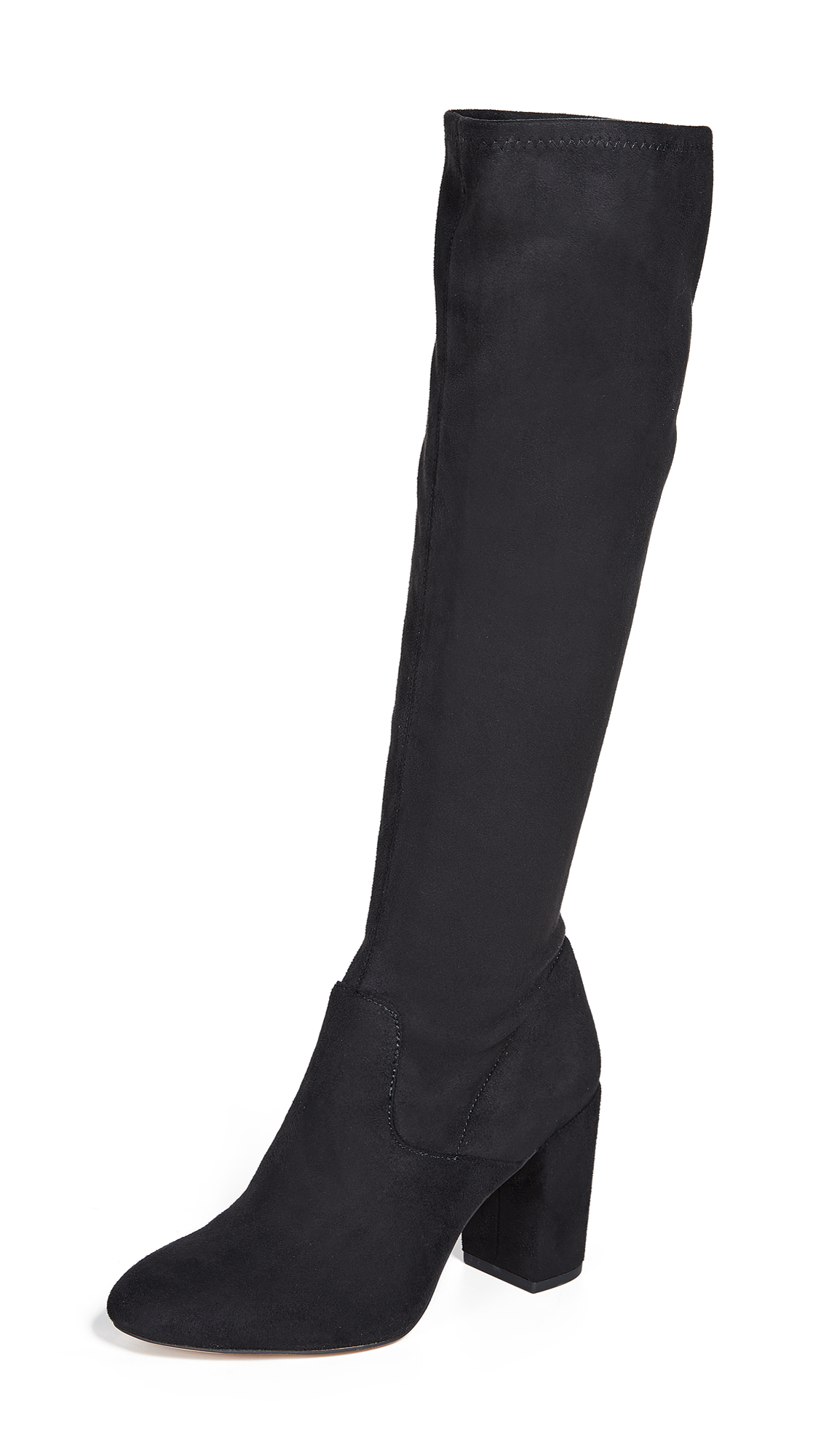 Rebecca Minkoff Gillian Tall Boots - Black