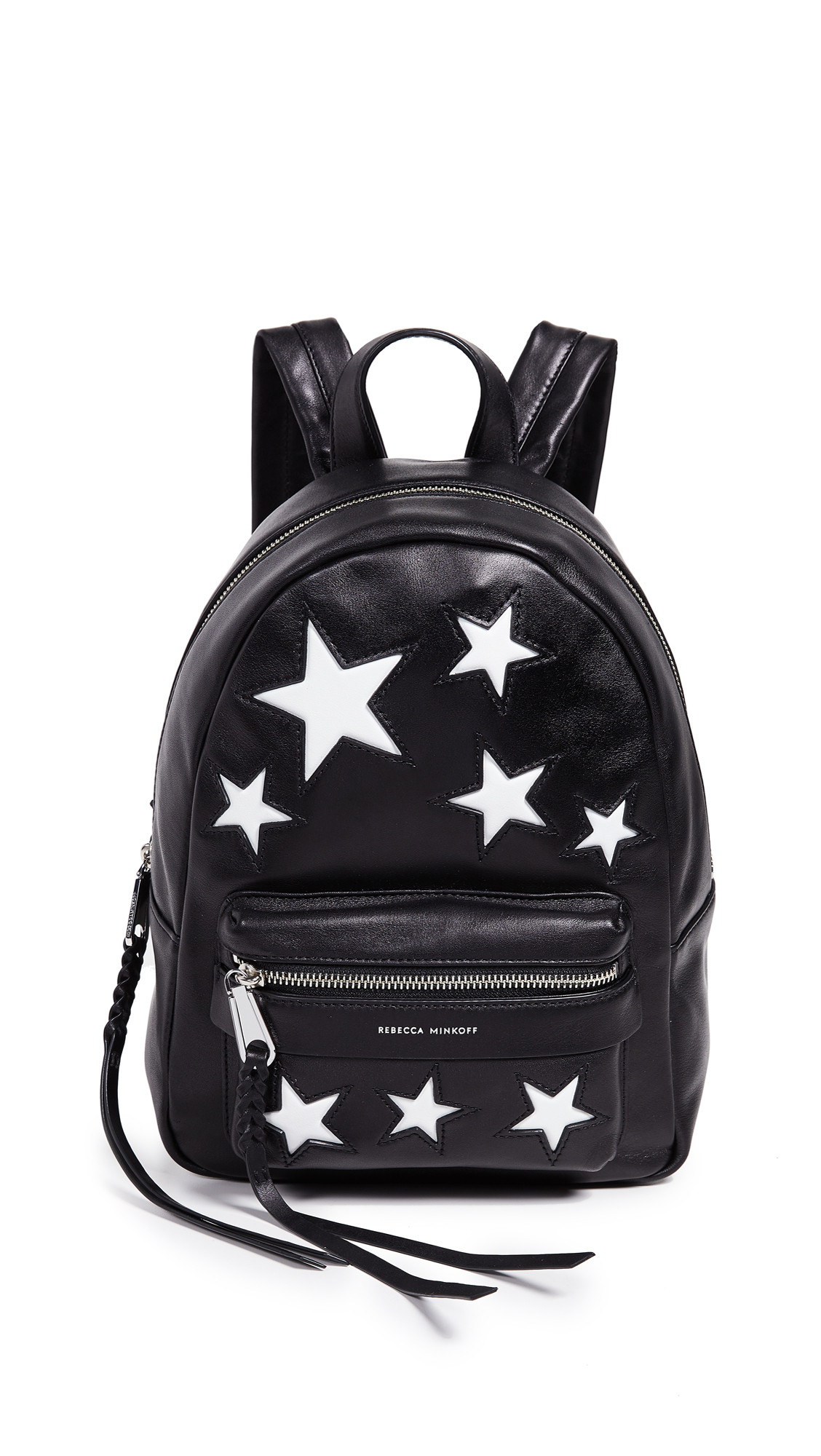 Multi Star Small Mab Backpack in Black