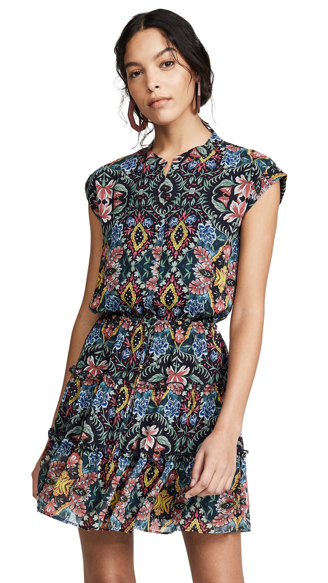 Rebecca Minkoff Ollie Dress - Multi