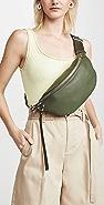 Rebecca Minkoff Bree Belt Bag with Webbing Strap