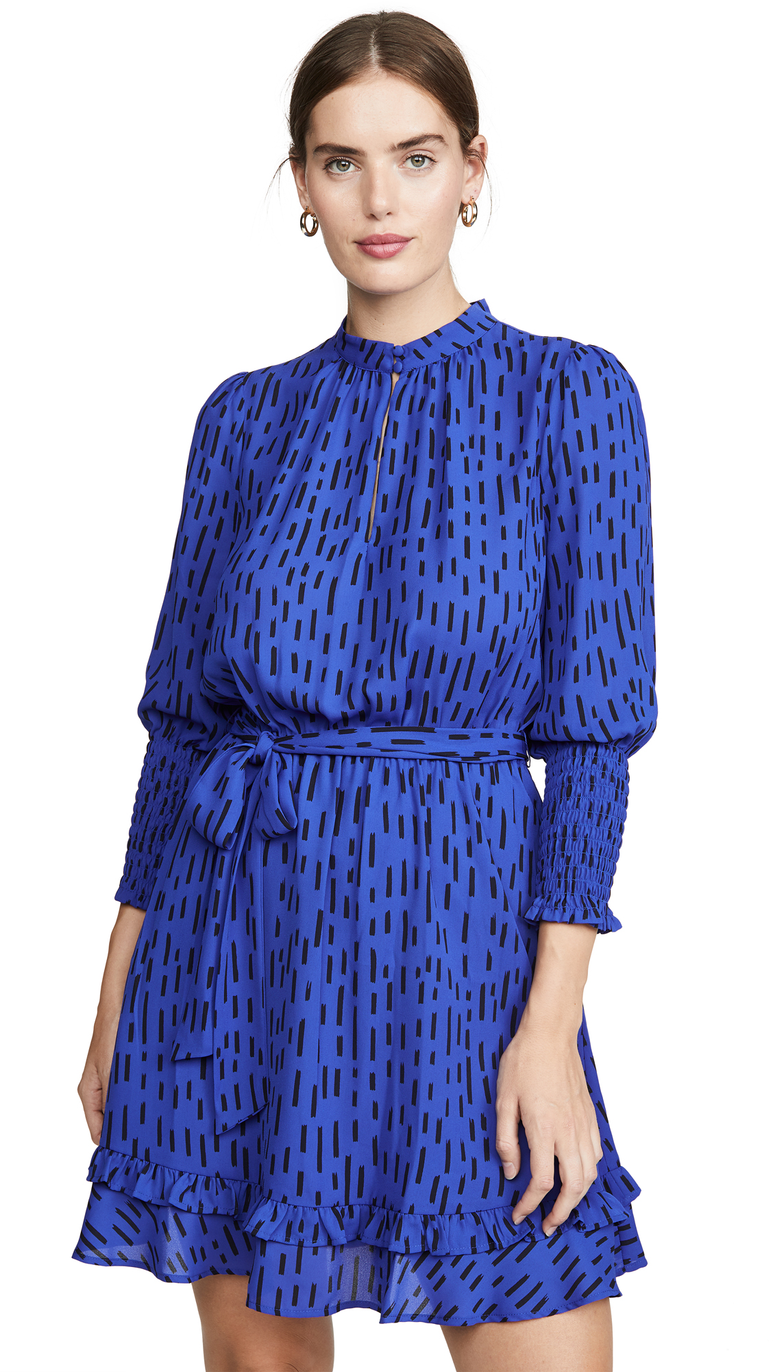 Buy Rebecca Minkoff online - photo of Rebecca Minkoff Bianca Dress