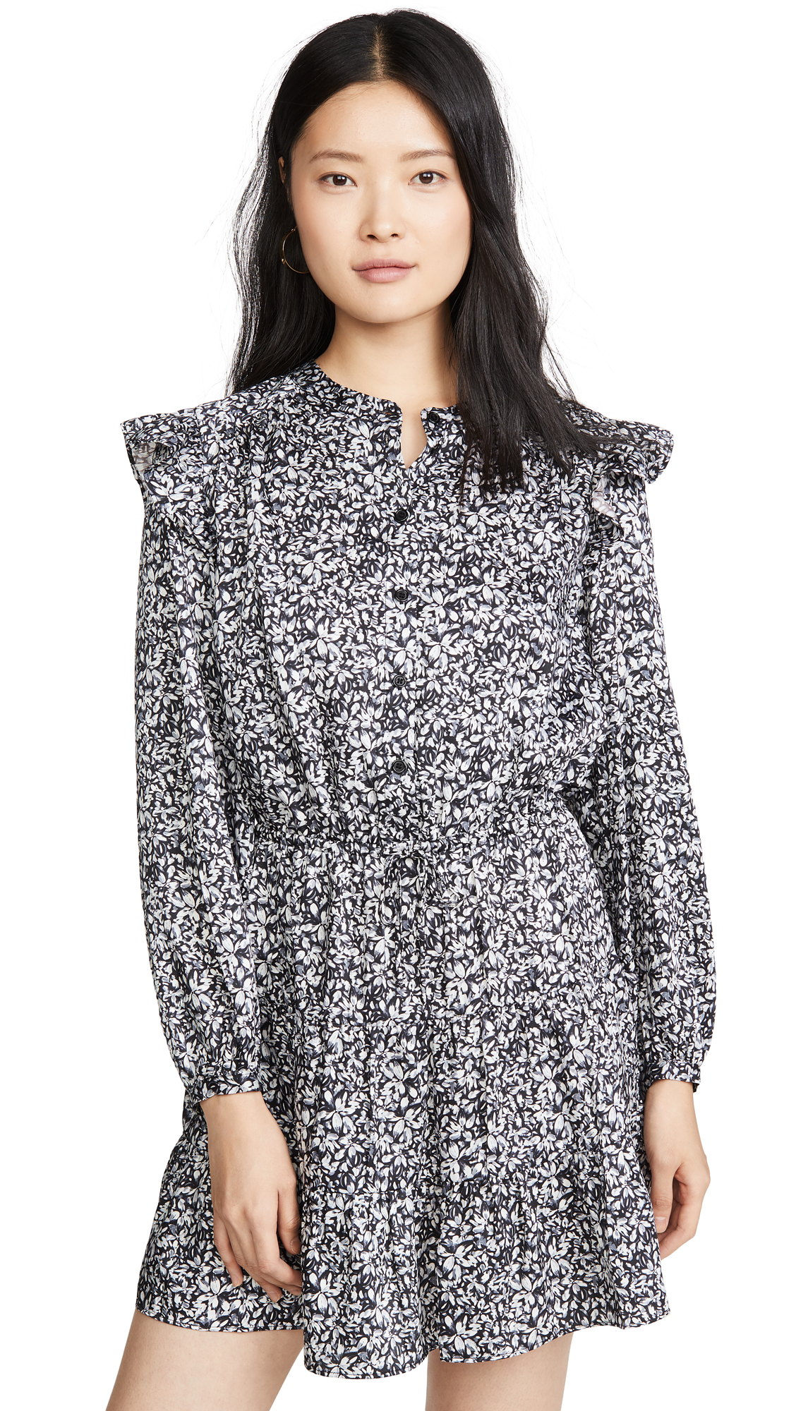 Buy Rebecca Minkoff online - photo of Rebecca Minkoff Hannah Dress