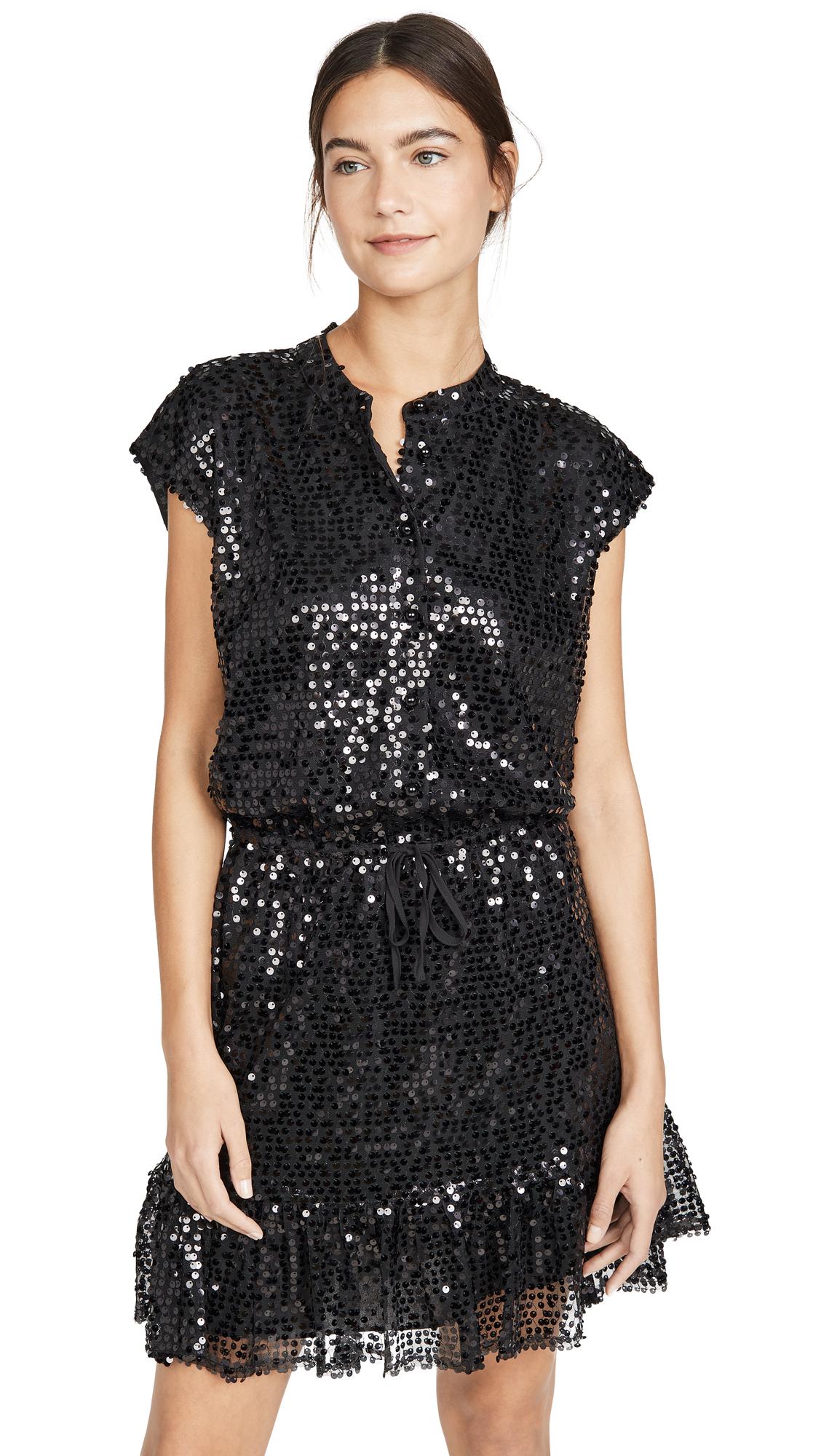 Buy Rebecca Minkoff online - photo of Rebecca Minkoff Hailey Dress