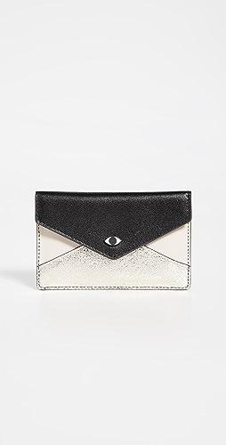 Sea Beach Ocean View Womens Clutch Leather long Wallet Card Holder Purse Bag