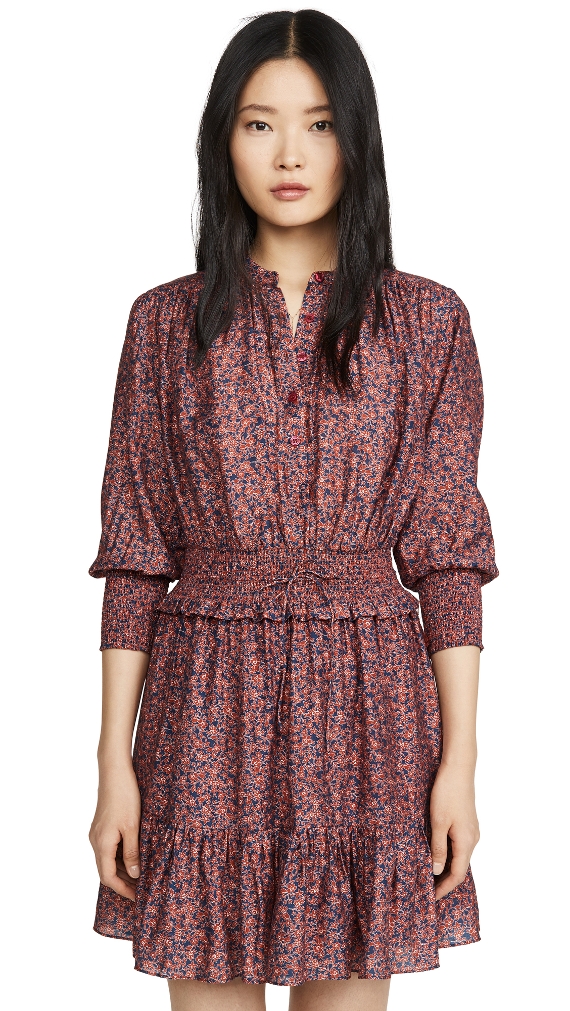 Buy Rebecca Minkoff Chloe Dress online beautiful Rebecca Minkoff Clothing, Dresses