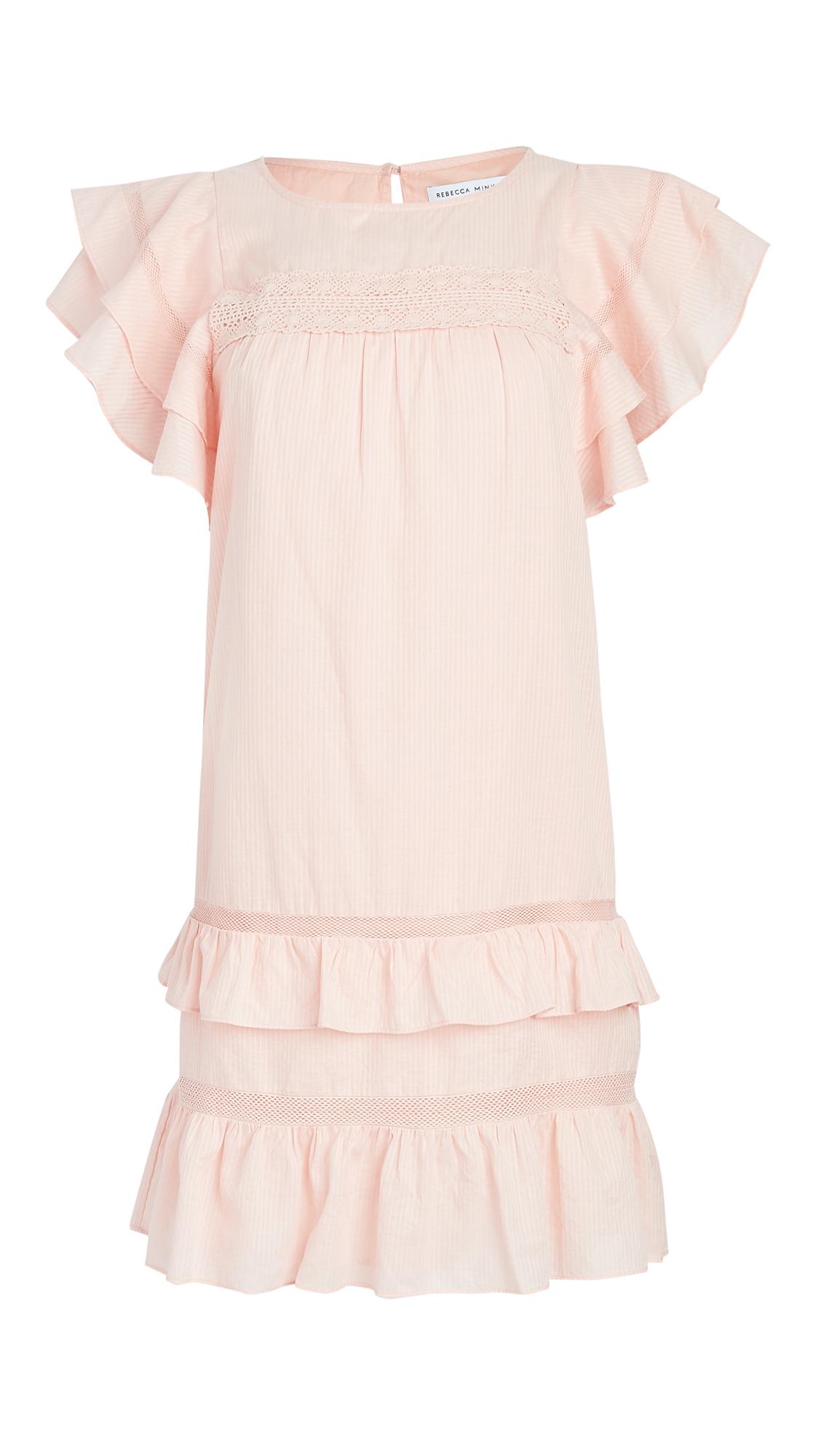 Rebecca Minkoff ILANA DRESS