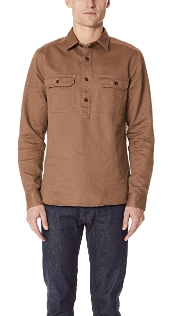 R.M. Williams Murpheys Brigalow Shirt