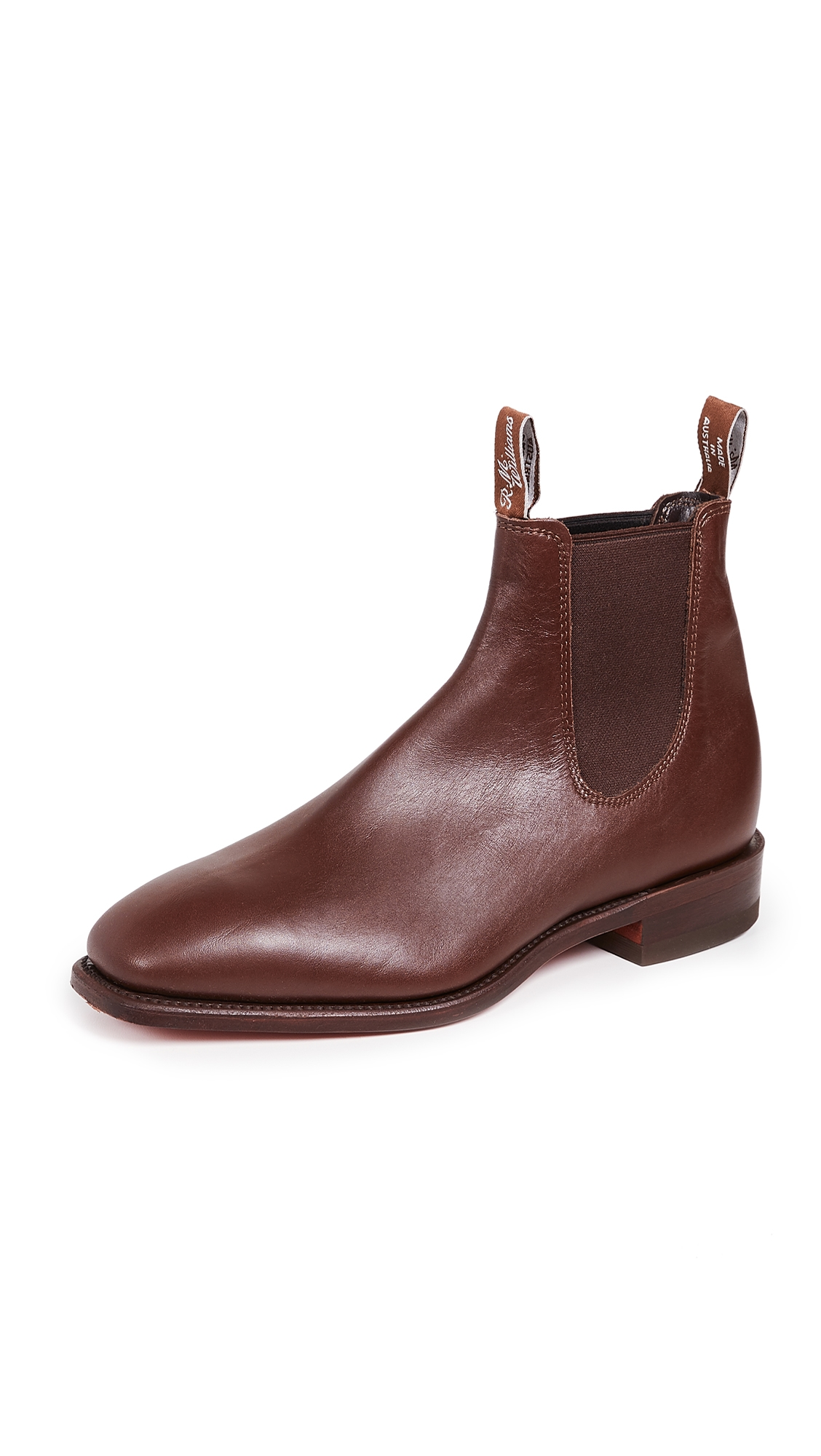 R.M.WILLIAMS CLASSIC RM BOOTS