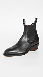 R.M. Williams The Yearling Boots