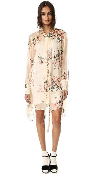 Rochas Dress