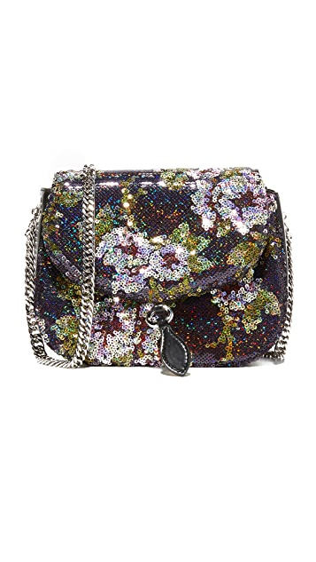 Rochas Embroidered Bag