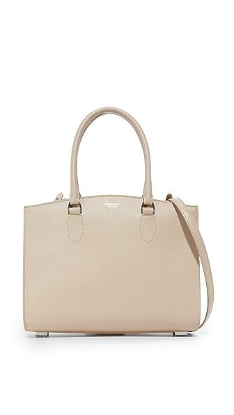 Rochas Top Handle Bag