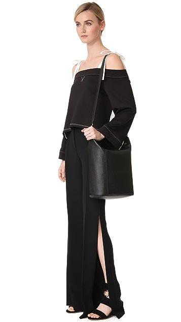 Rochas Shoulder Bag