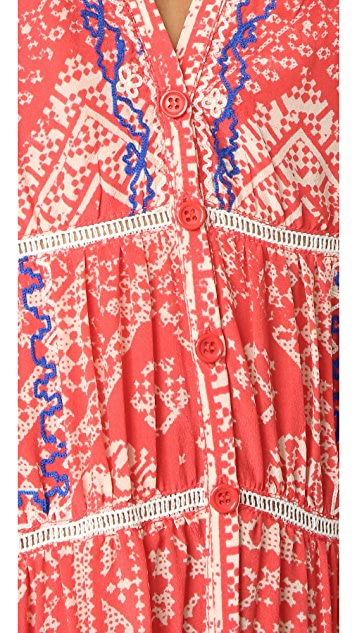 ROCOCO SAND Victor Dress