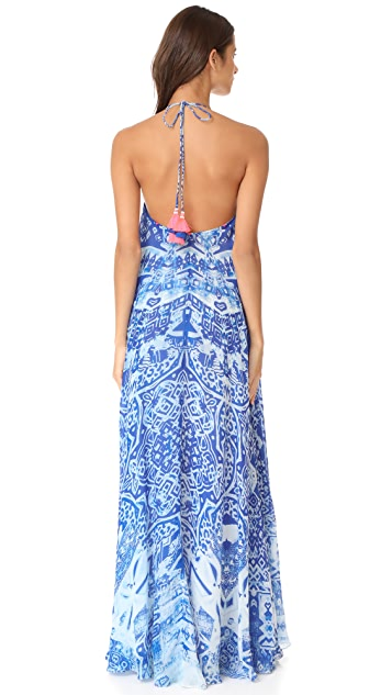 ROCOCO SAND Mexicano Dress