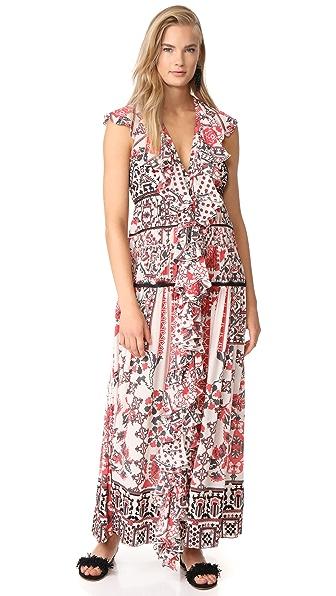 ROCOCO SAND Bedeck Dress