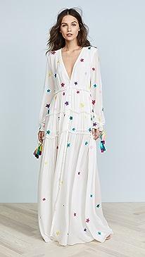 fbf11c7207b ROCOCO SAND. Stellar Long Dress
