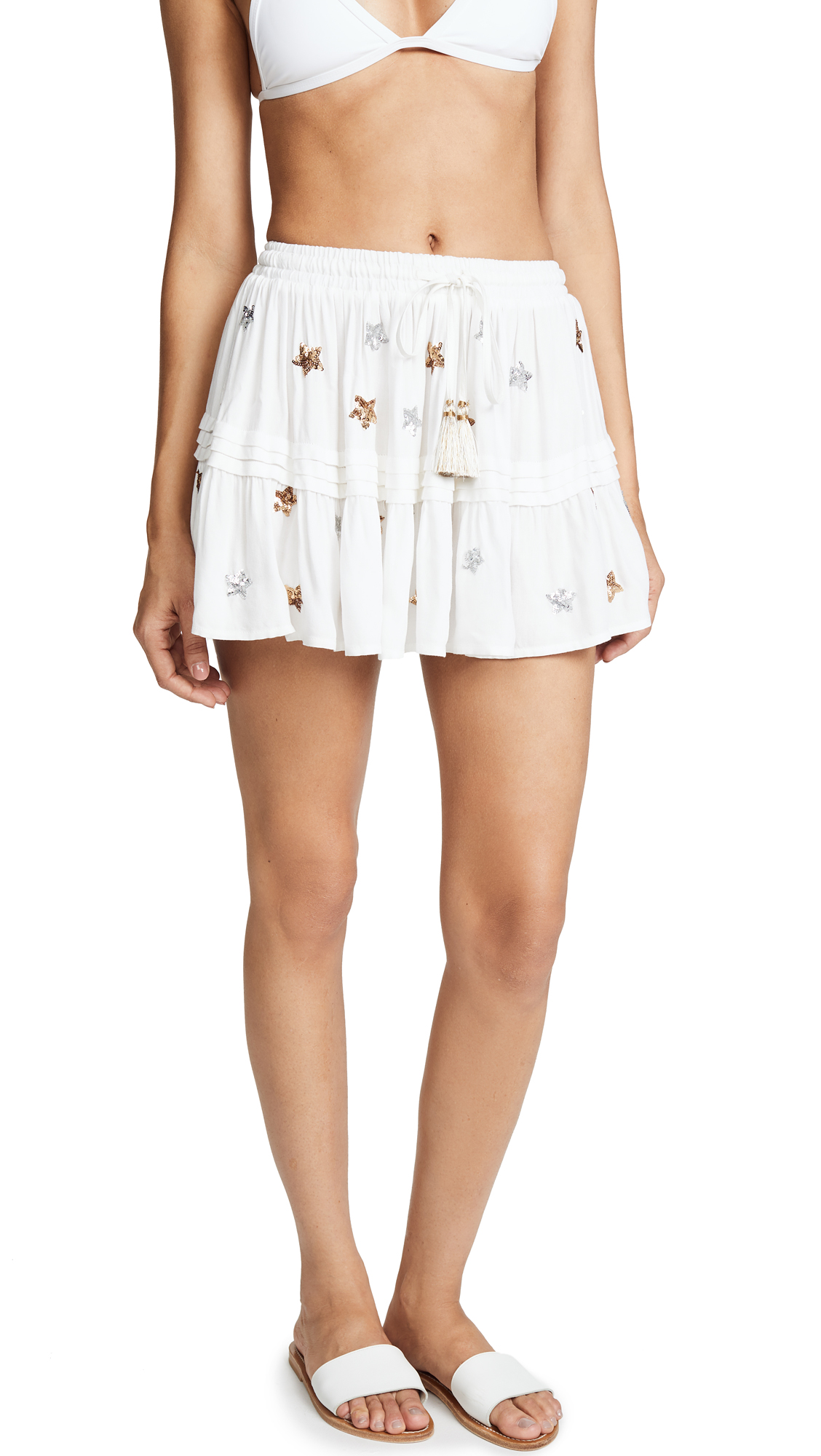 ASTRAL SHORT SKIRT