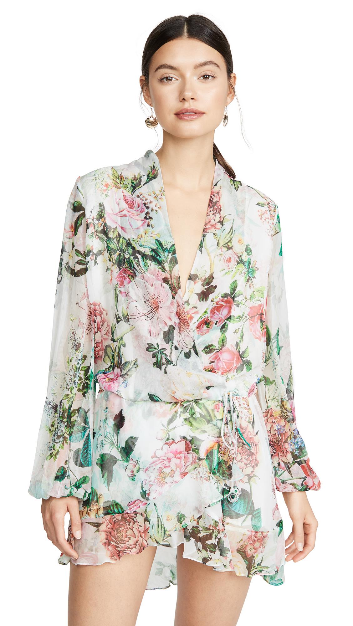 Buy ROCOCO SAND online - photo of ROCOCO SAND Short Dress