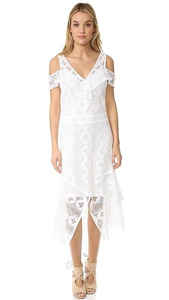 Rodebjer Ranaja Lace Dress