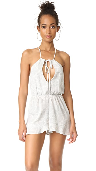 Roe + May Wyatt Romper